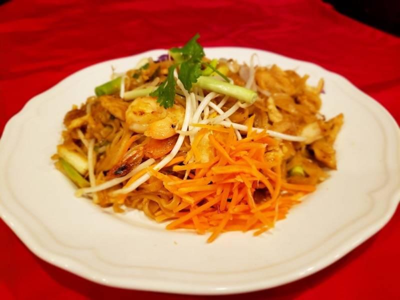 Jennys Place Thai Halal Foods | restaurant | 512 S Brookhurst St #3, Anaheim, CA 92804, USA | 7146037901 OR +1 714-603-7901