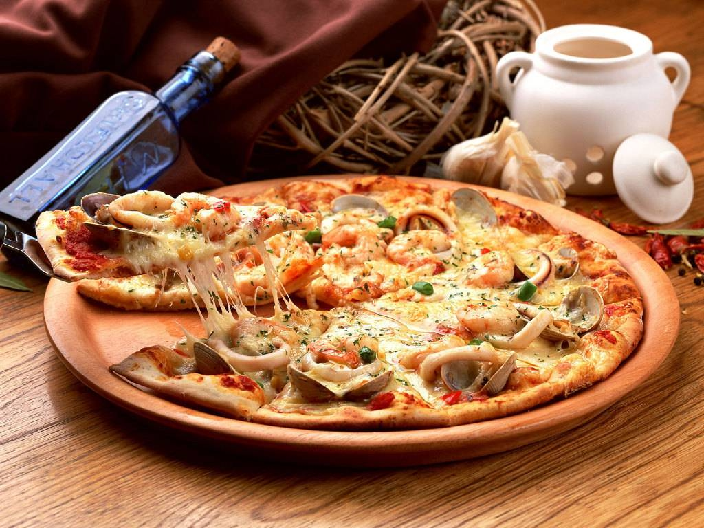 La Margherita Pizza | restaurant | 862 Long Island Ave, Deer Park, NY 11729, USA | 6315952180 OR +1 631-595-2180