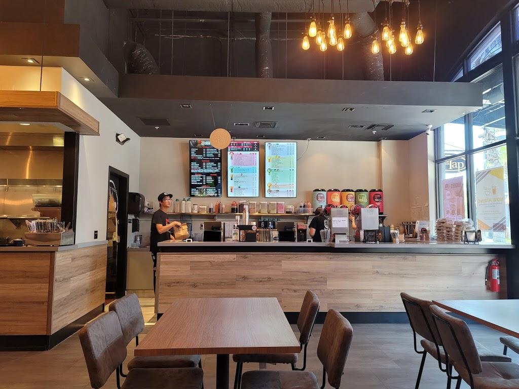 Token Ramen & Kung Fu Tea   restaurant   2000 Piazza Ave ste 150, Wesley Chapel, FL 33543, USA   8135018953 OR +1 813-501-8953