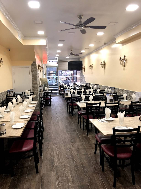 Chorsu Samarkanda | restaurant | 461 Kings Hwy, Brooklyn, NY 11223, USA | 7183394397 OR +1 718-339-4397