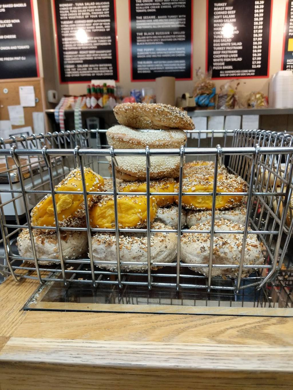 Upper Crust Bagels   bakery   835 Waukegan Rd, Deerfield, IL 60015, USA   8474050805 OR +1 847-405-0805