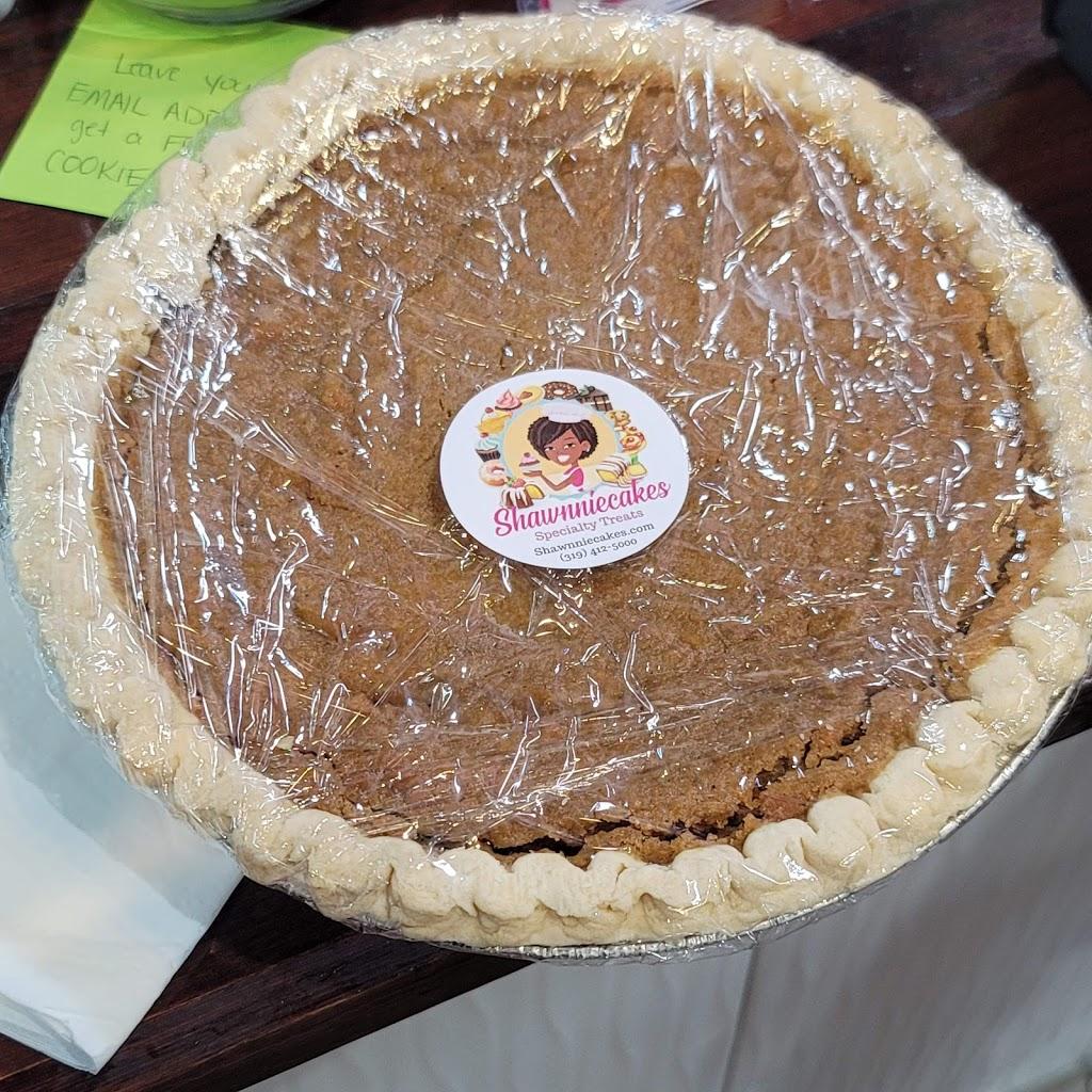 Shawnniecakes | bakery | 1100 3rd St SE, Cedar Rapids, IA 52401, USA | 3194125000 OR +1 319-412-5000