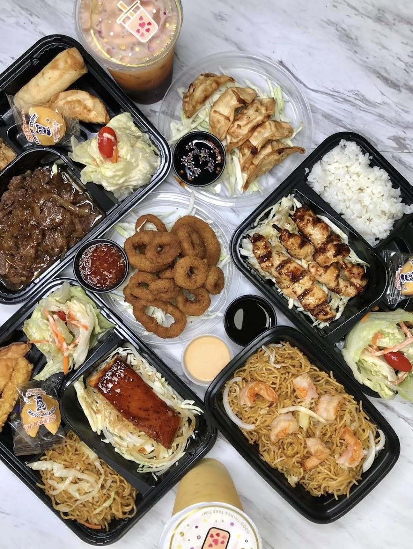 Nozomu Kitchen | restaurant | 427 Lombrano St Unit 10, San Antonio, TX 78207, USA | 5018378887 OR +1 501-837-8887