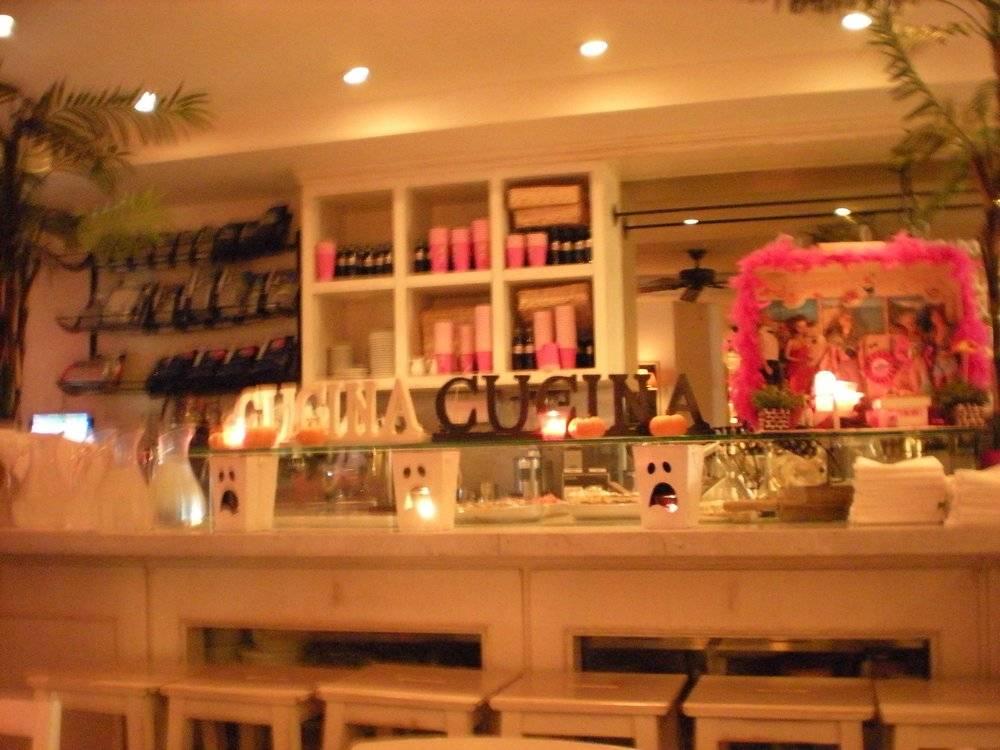 Gina La Fornarina | meal delivery | 26 E 91st St, New York, NY 10128, USA | 2128286800 OR +1 212-828-6800