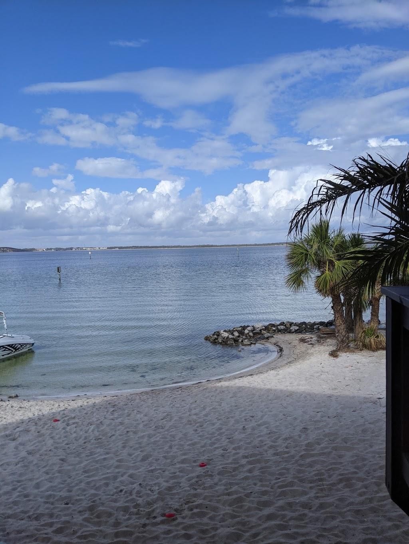 Water Pig BBQ | restaurant | 5 Via De Luna Dr #K, Pensacola Beach, FL 32561, USA | 8505654863 OR +1 850-565-4863