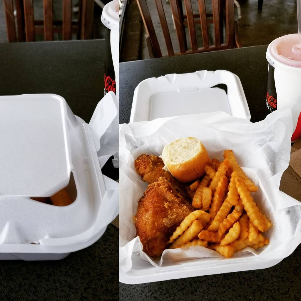 Chicken Box Broasted Chicken | restaurant | 330 E Whittier Blvd, La Habra, CA 90631, USA | 5626911701 OR +1 562-691-1701