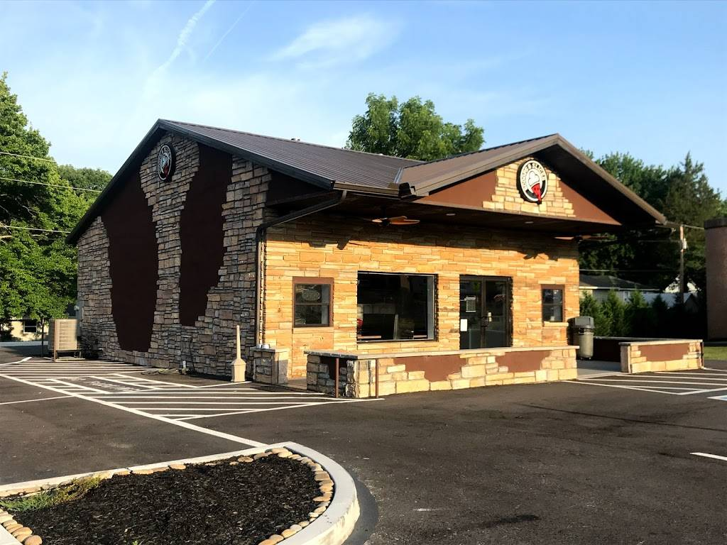 Scoops & Slices | restaurant | 1313 N Wright Rd, Alcoa, TN 37701, USA | 8652335183 OR +1 865-233-5183