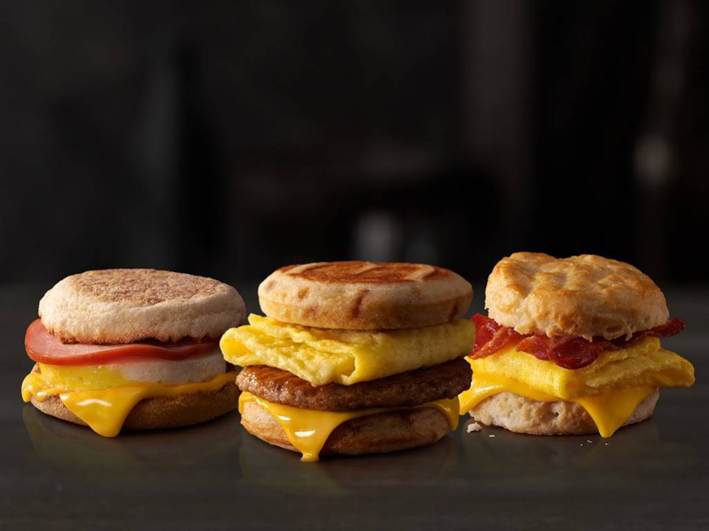 McDonalds | cafe | 4762 Elm Springs Rd, Springdale, AR 72762, USA | 4797509600 OR +1 479-750-9600