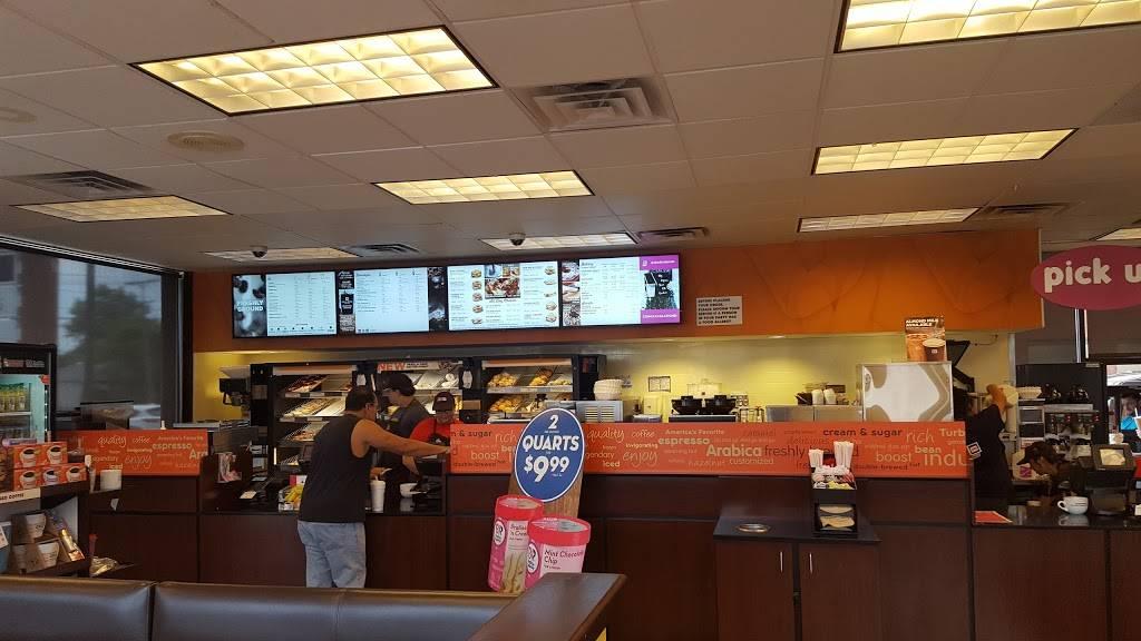Dunkin | bakery | 4740 Ridge Rd, Brooklyn, OH 44144, USA | 2167414438 OR +1 216-741-4438
