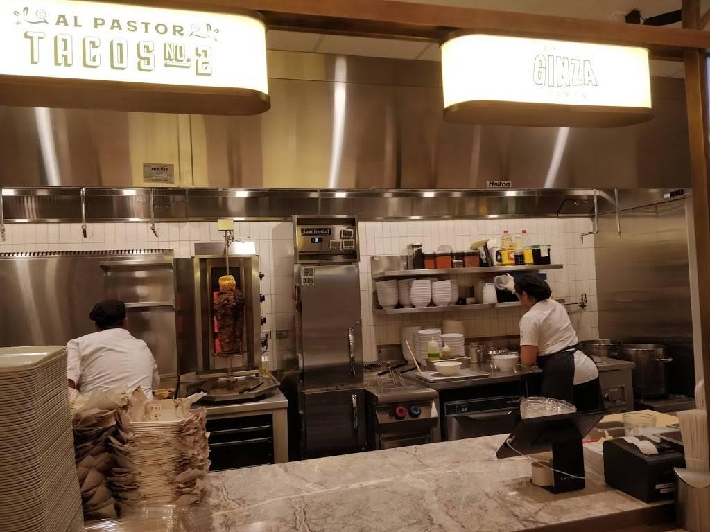 Aster Hall | restaurant | 900 N Michigan Ave 5th & 6th Fl, Chicago, IL 60611, USA
