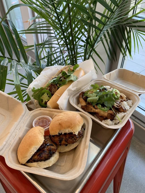 Ashland Market & Cafe | restaurant | 16395 E 14th St, San Leandro, CA 94578, USA | 5102007716 OR +1 510-200-7716