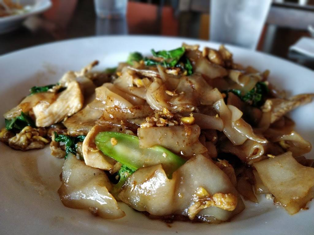 Hi-So Thai Restaurant | restaurant | 1903 Willow Ave A, Weehawken, NJ 07086, USA | 2019020991 OR +1 201-902-0991
