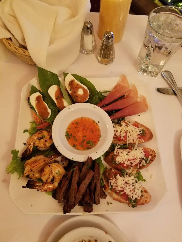 Ristorante Rocca | restaurant | 1205 Broadway, Burlingame, CA 94010, USA | 6503443900 OR +1 650-344-3900