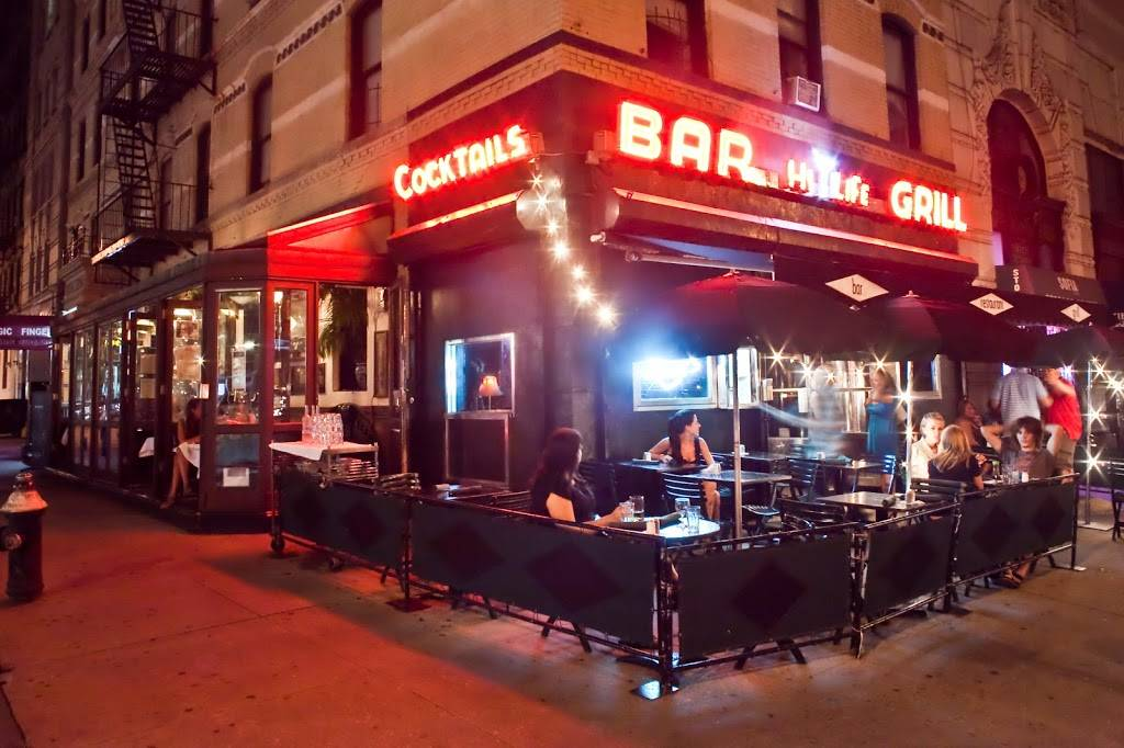 Hi Life Bar & Grill | restaurant | 477 Amsterdam Ave, New York, NY 10024, USA | 2127877199 OR +1 212-787-7199