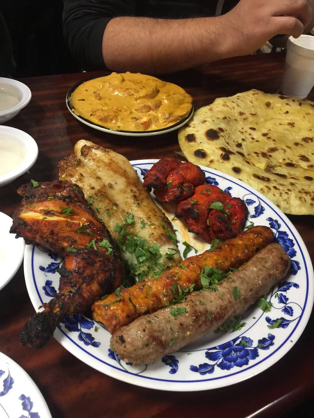 Amazing Kababs & Grill   restaurant   1316 N Clybourn Ave, Chicago, IL 60610, USA   3122660786 OR +1 312-266-0786