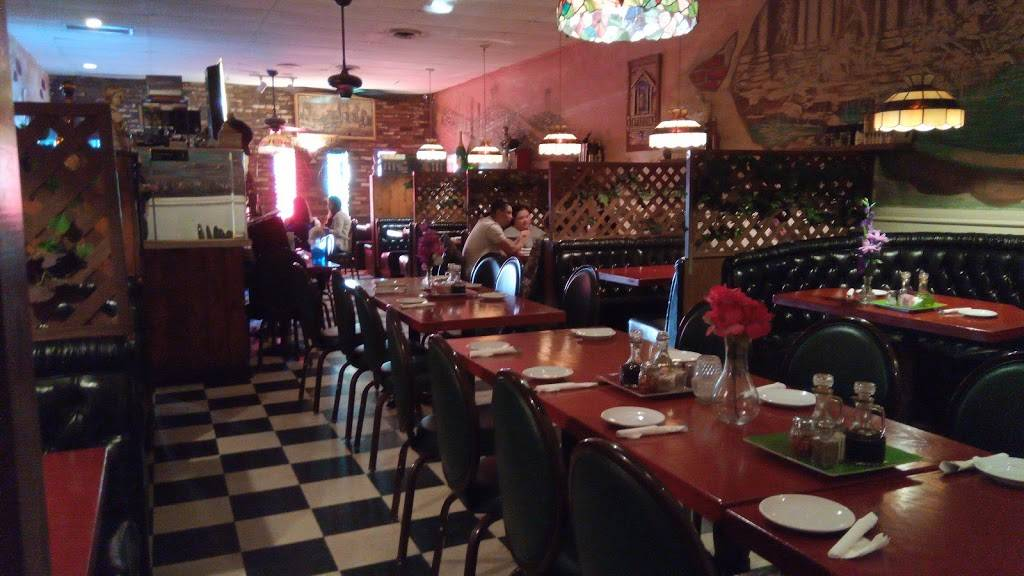 Rufinos Italian Restaurant   restaurant   938 S Euclid St, Anaheim, CA 92802, USA   7144910880 OR +1 714-491-0880