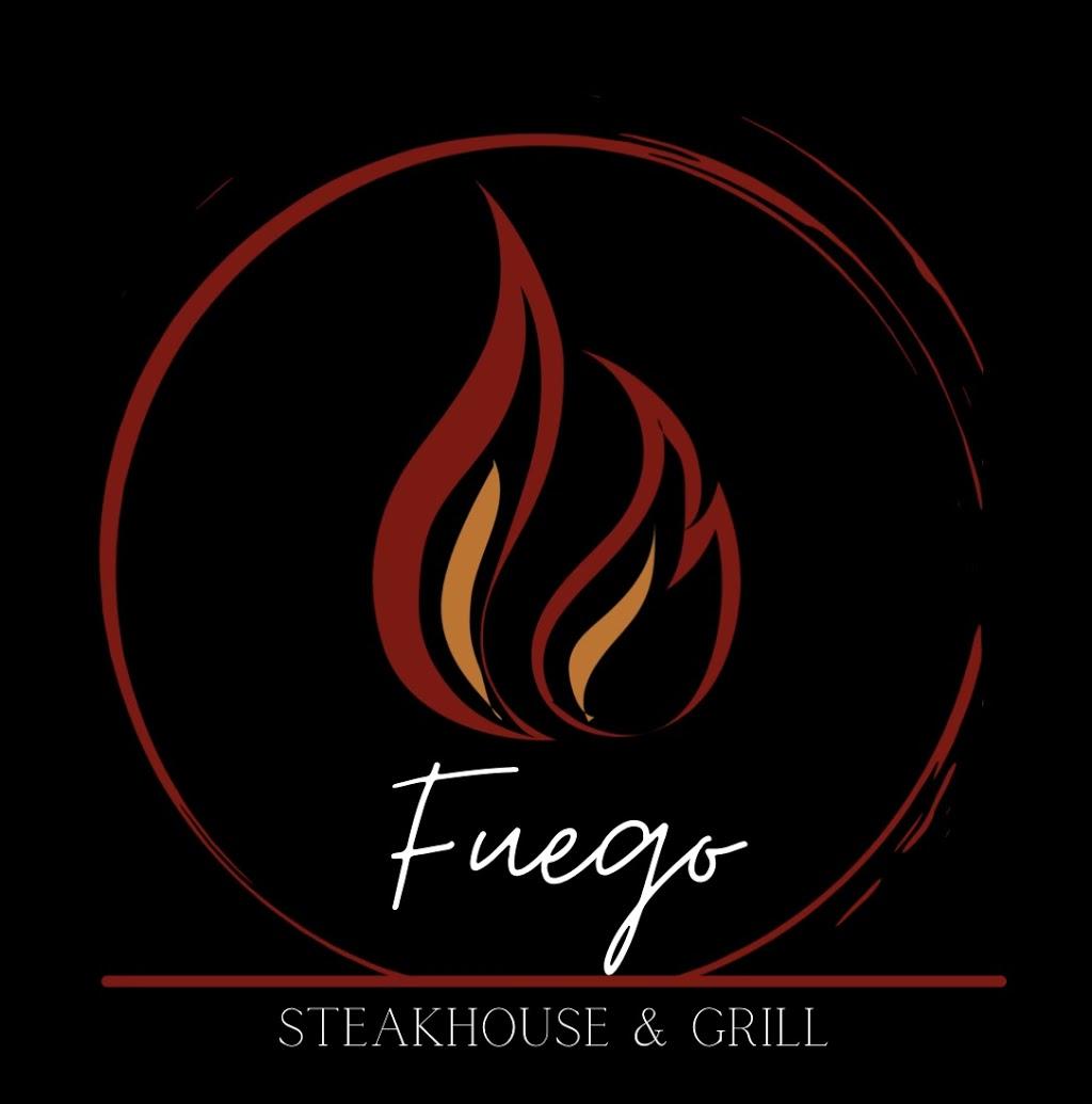 Fuego steakhouse and grill | restaurant | 69169 Main St, Blountsville, AL 35031, USA