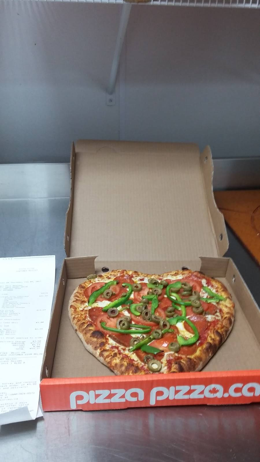 Pizza Pizza | meal delivery | 4322 Ontario St, Beamsville, ON L0R 1B5, Canada | 9056871111 OR +1 905-687-1111