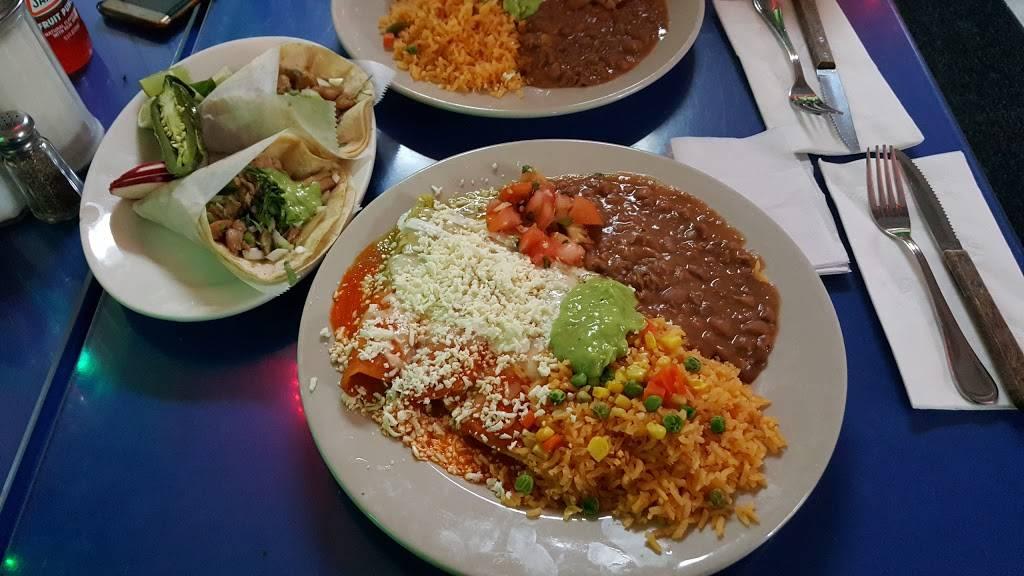 El Mariachi | restaurant | 67-12 Roosevelt Ave, Woodside, NY 11377, USA | 7183356744 OR +1 718-335-6744