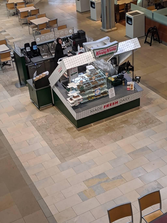 Krispy Kreme   bakery   Food Court, 10300 Little Patuxent Pkwy, Baltimore, MD 21044, USA