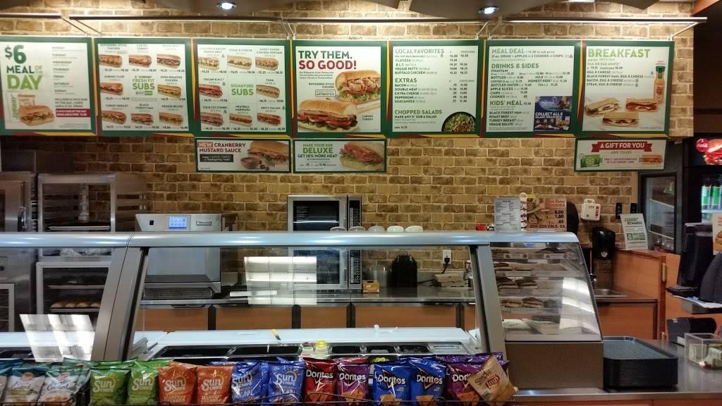 Subway | restaurant | 1864 86th St, Brooklyn, NY 11214, USA | 7182598800 OR +1 718-259-8800