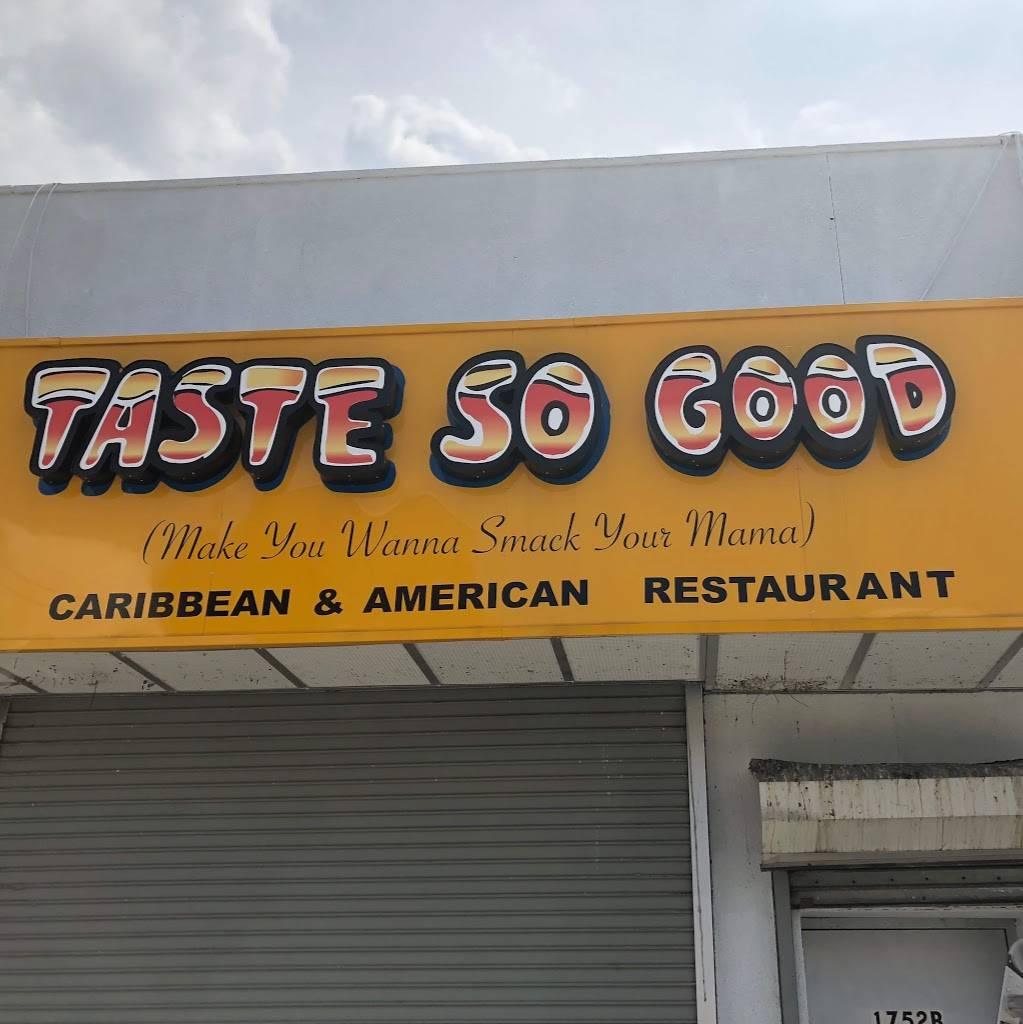 Taste so good make you wanna smack yo mama | restaurant | 1752 Lafayette Ave, Bronx, NY 10473, USA | 3472716506 OR +1 347-271-6506