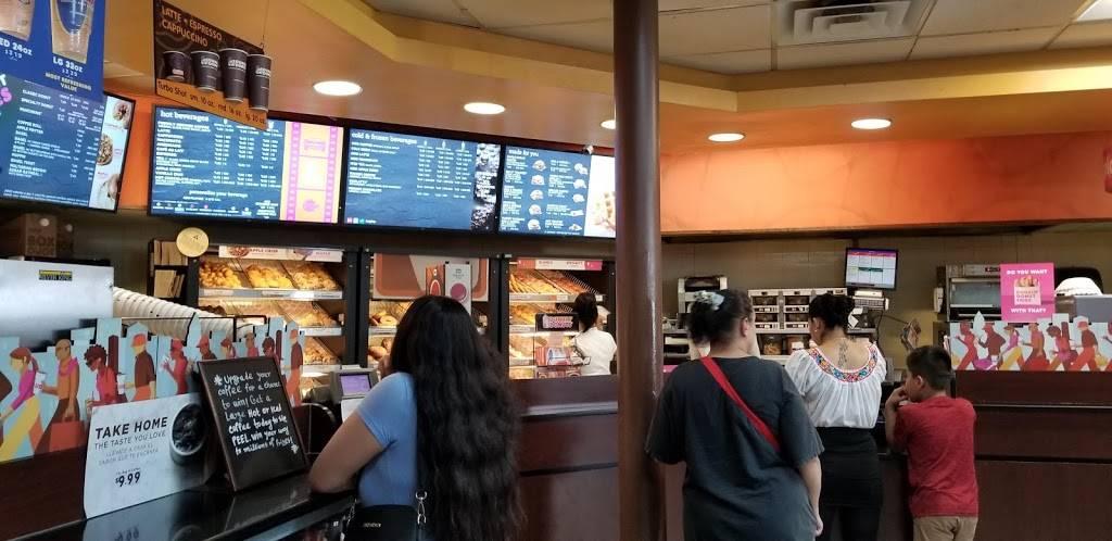 Dunkin   cafe   89-22 Roosevelt Ave, Flushing, NY 11372, USA   7188998484 OR +1 718-899-8484