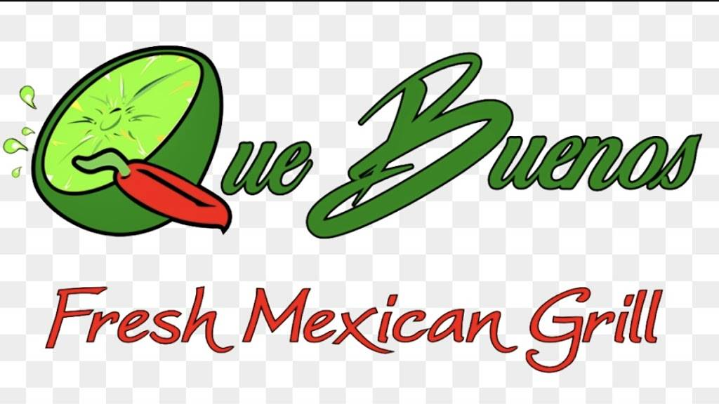 Que Buenos Fresh Mexican Grill | restaurant | 5000 S Sprinkle Rd, Portage, MI 49002, USA | 2693659121 OR +1 269-365-9121