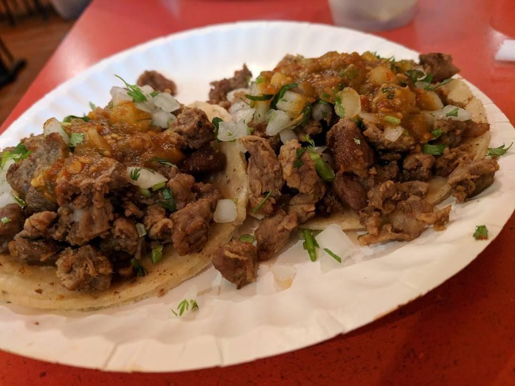Taqueria De Anda | restaurant | 300 W Valencia Dr, Fullerton, CA 92832, USA | 7148714211 OR +1 714-871-4211