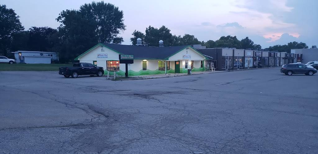 Panchos Place | restaurant | 4480 Powell Rd, Huber Heights, OH 45424, USA