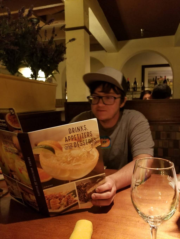 Olive Garden   restaurant   9550-9690 US-19, Port Richey, FL 34668, USA