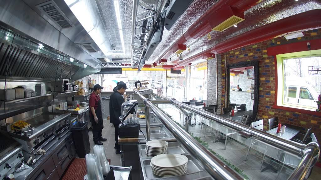 Madison Cafe | restaurant | 126 E Burnside Ave, Bronx, NY 10453, USA | 7189933636 OR +1 718-993-3636