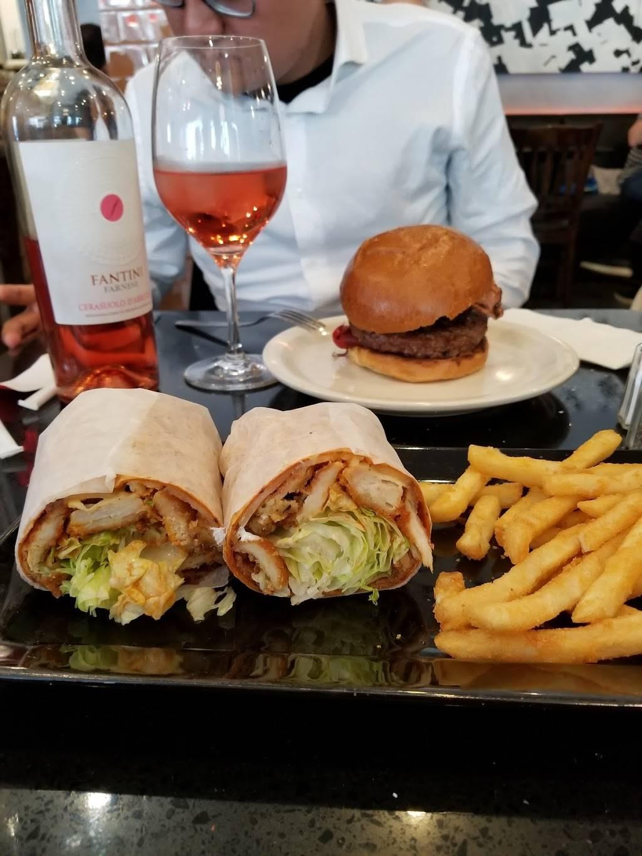 Nisi | restaurant | 549 Main St, New York, NY 10044, USA | 2127521517 OR +1 212-752-1517