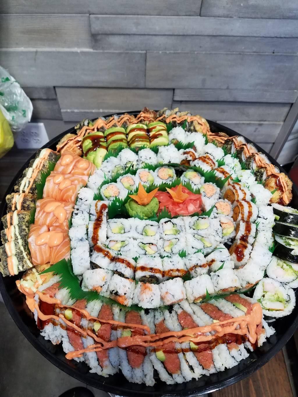 Sushi Nation | restaurant | 916 River Ave, Lakewood, NJ 08701, USA | 7324559901 OR +1 732-455-9901