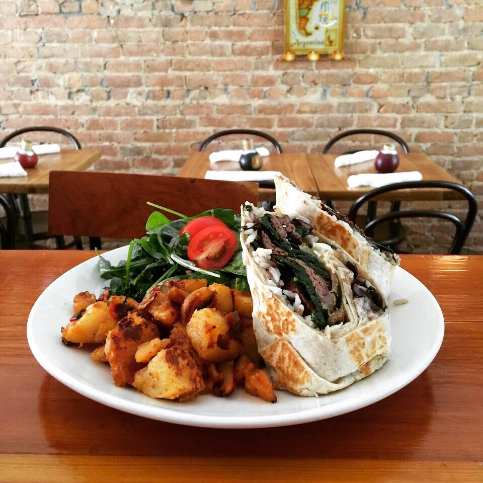 El Mate | restaurant | 550 Court St, Brooklyn, NY 11231, USA | 7182221102 OR +1 718-222-1102