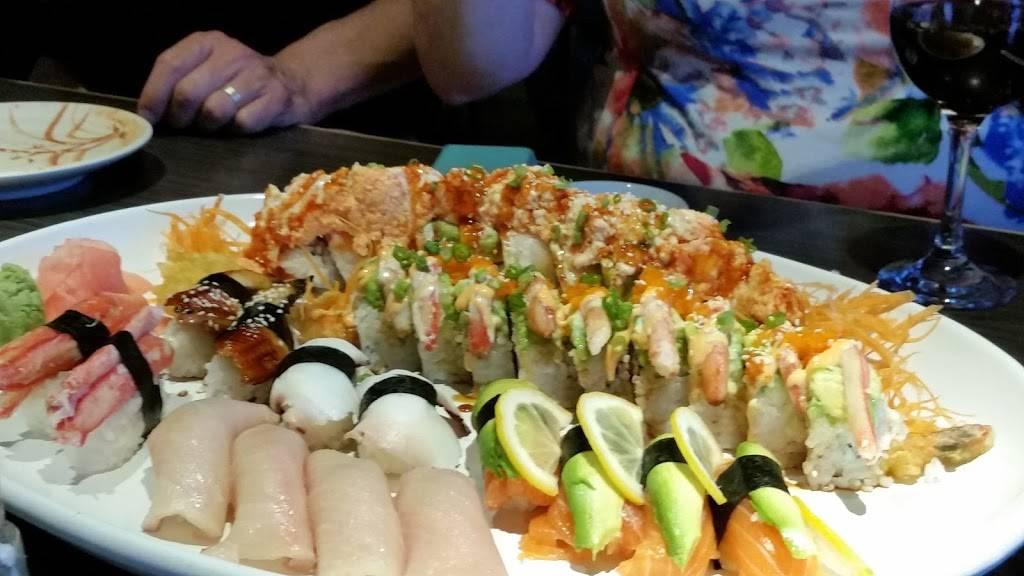 blvd colorado springs Asian restaurnat dublin