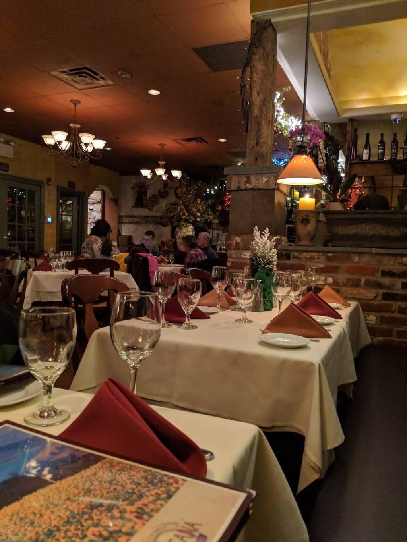 Toscana | restaurant | 1990 Marlton Pike East, Cherry Hill, NJ 08003, USA | 8564897373 OR +1 856-489-7373