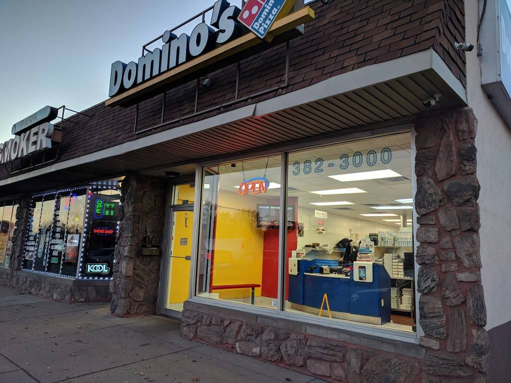 Dominos Pizza | meal delivery | 1318 Dix Hwy, Lincoln Park, MI 48146, USA | 3133823000 OR +1 313-382-3000