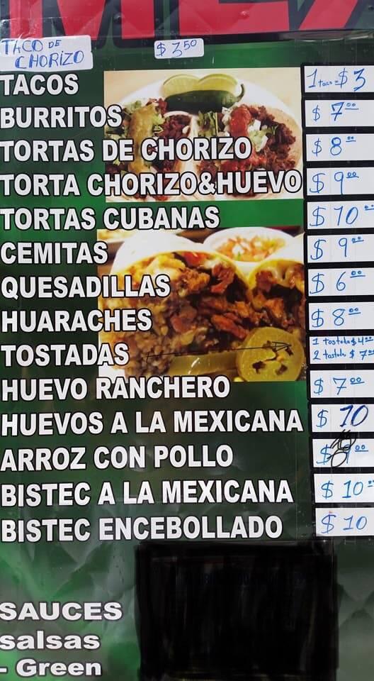 Tasty Burrito Ny   restaurant   85 W Broadway, New York, NY 10024, USA   3477572551 OR +1 347-757-2551