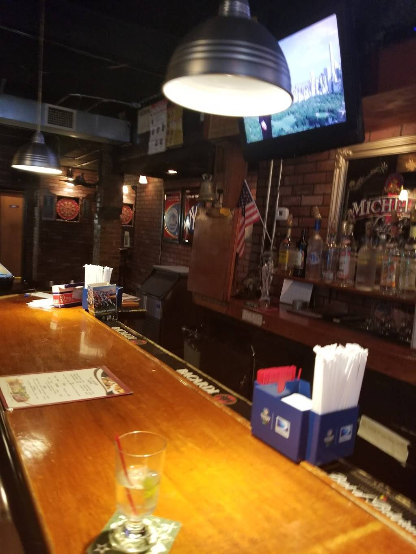 No Partners Bar | restaurant | 2911 21st Ave, Astoria, NY 11105, USA | 7182789839 OR +1 718-278-9839