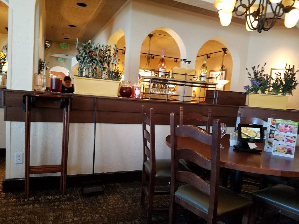 Olive Garden Italian Restaurant Meal Takeaway 5551 W 88th Ave