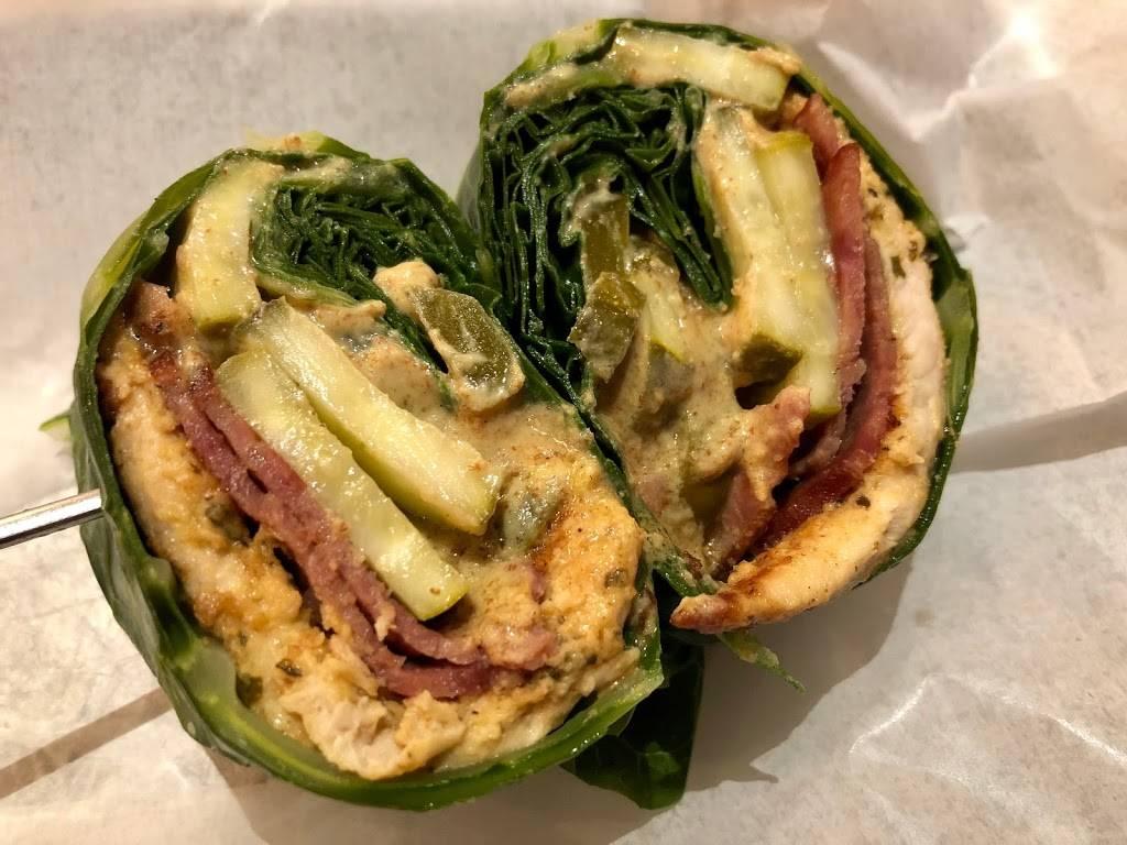 Bareburger | restaurant | Bareburger Park Slope, 170 7th Ave, Brooklyn, NY 11215, USA | 7187682273 OR +1 718-768-2273