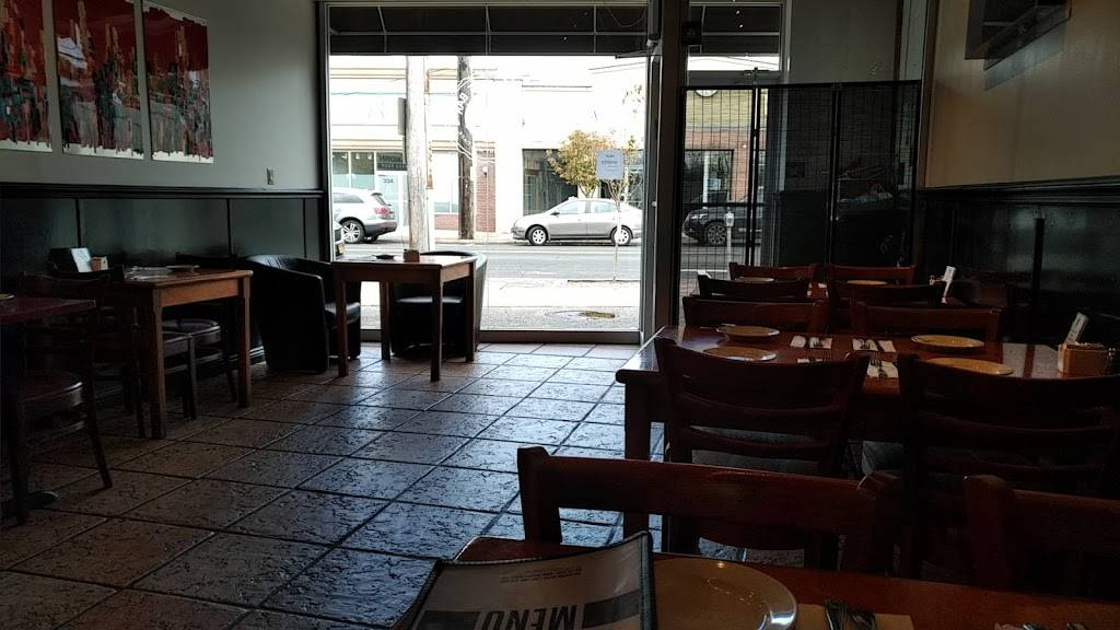 The Coffee Bar and Restaurant | cafe | 345 Central Ave, Lawrence, NY 11559, USA | 5167915200 OR +1 516-791-5200