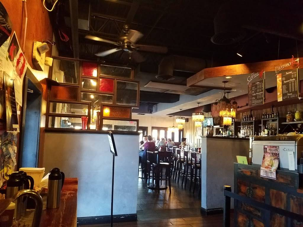 Tisane Euro-Asian Cafe | cafe | 537 Farmington Ave, Hartford, CT 06105, USA | 8605235417 OR +1 860-523-5417