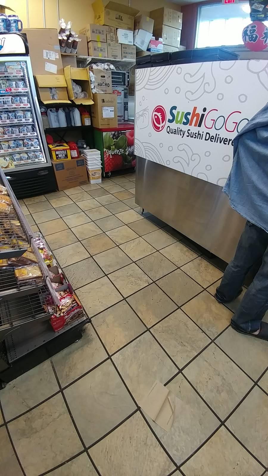 Sushi Go Go | restaurant | 1716 Webster St, Alameda, CA 94501, USA | 5108651492 OR +1 510-865-1492