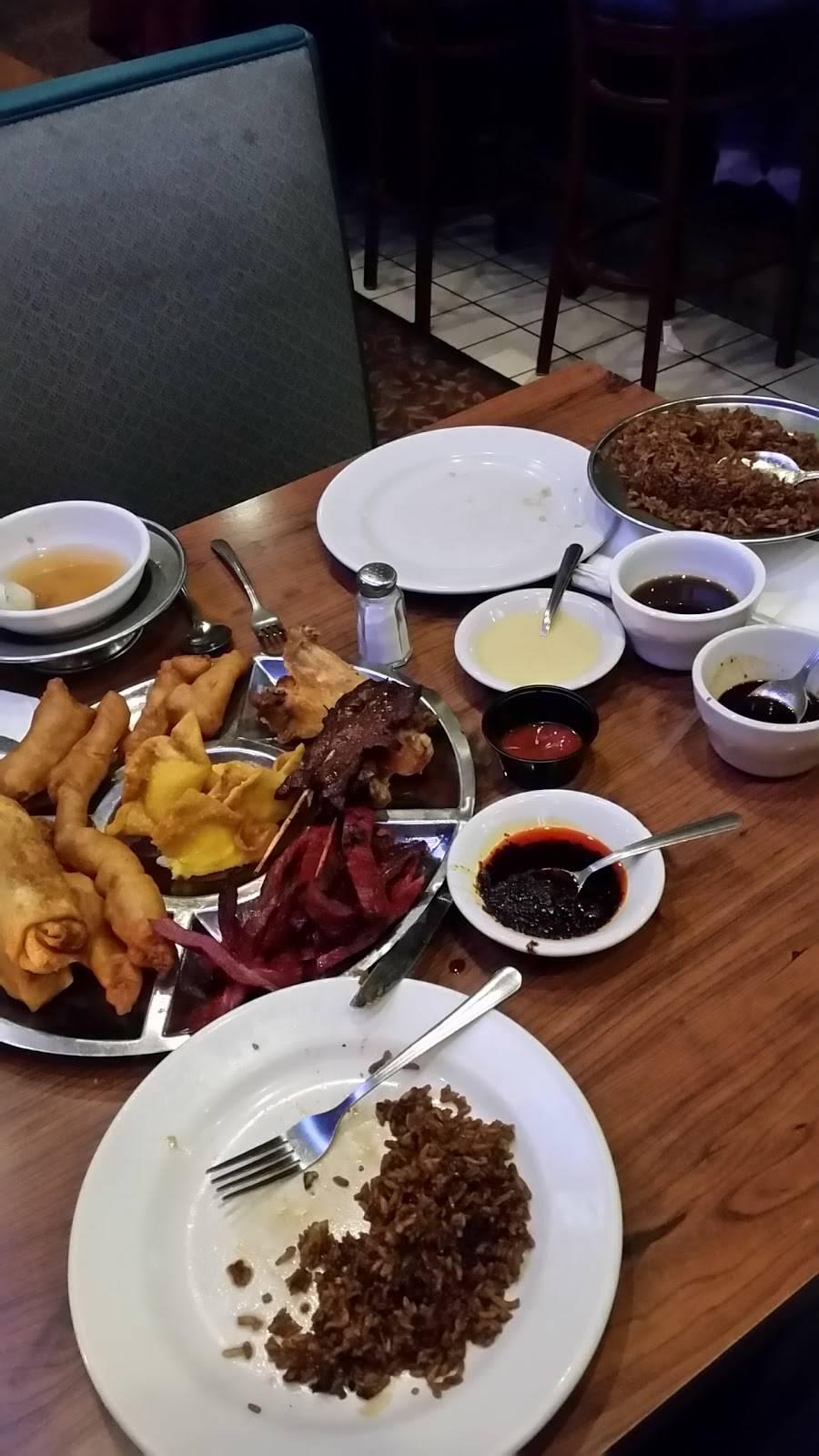 oriental garden - restaurant | 400 lowell ave, haverhill, ma