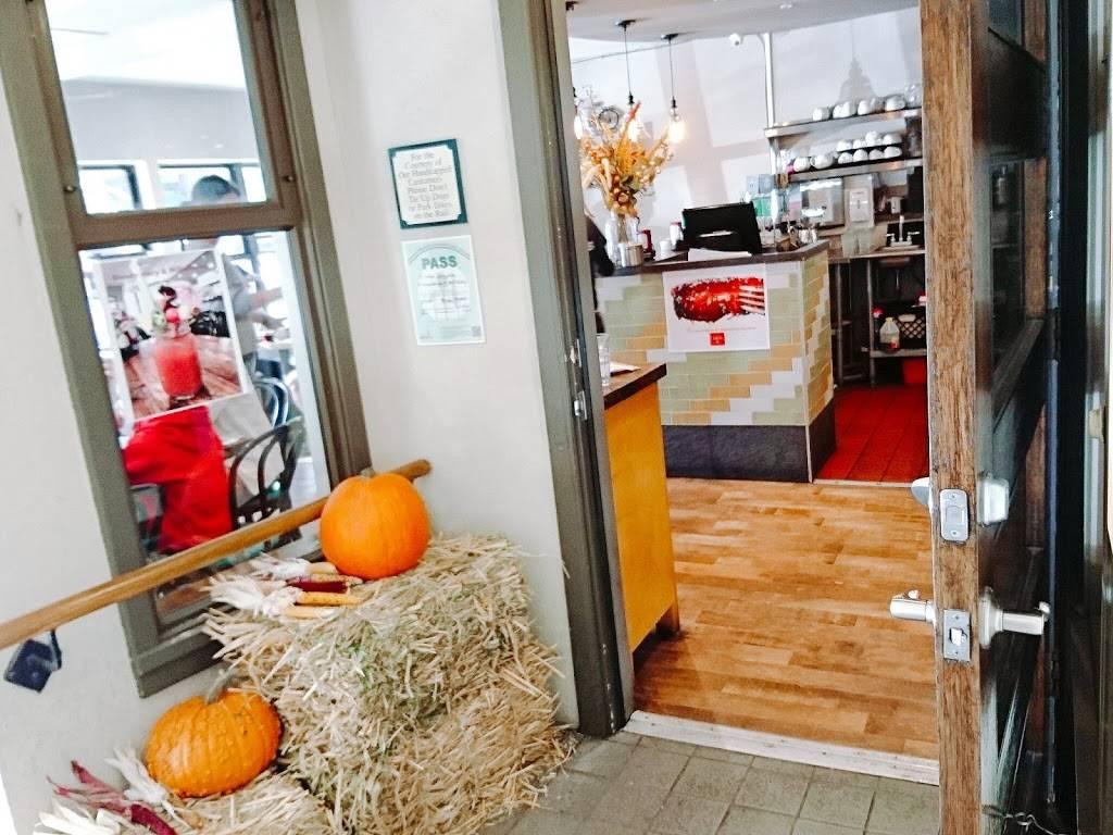 Kitchen Sunnyside Cafe 31 Sunnyside Ave 1 Mill Valley Ca 94941 Usa