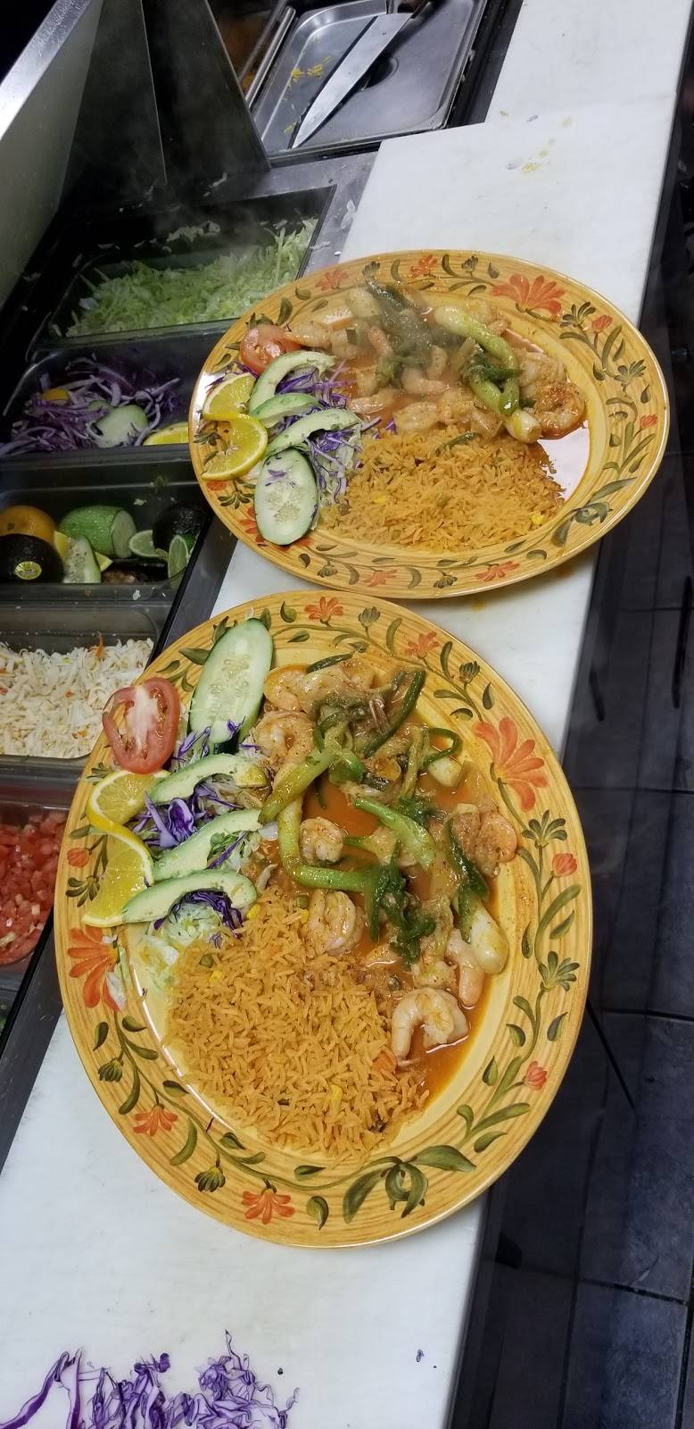El Ranchito La Presa Taqueria Y Mariscos   restaurant   75 N John F.Kennedy Dr, Carpentersville, IL 60110, USA   2244848641 OR +1 224-484-8641
