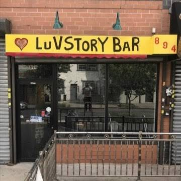 Luv Story | restaurant | 894 Wyckoff Ave, Brooklyn, NY 11237, USA | 3479270982 OR +1 347-927-0982