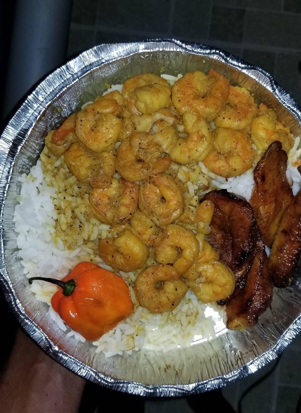 Island Bites | restaurant | 2107 1st Avenue, New York, NY 10029, USA | 6468508855 OR +1 646-850-8855
